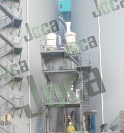 中央除尘系统 工业清扫系统 工业吸尘系统