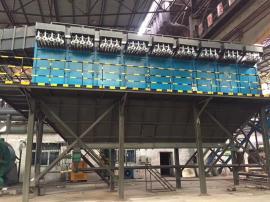 康越防爆型塑烧板塑烧板除尘器设供货格耐酸性塑烧板