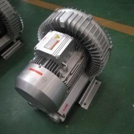 降氧机高压风机