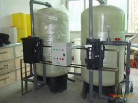 偃师软化水设备 小型软化水设备厂家