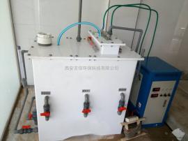 DL-MC-4-脉冲式消毒净水器