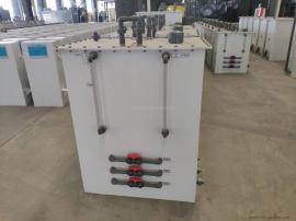 二次供水消毒设备|脉冲式消毒净水器|在线余氯监测仪