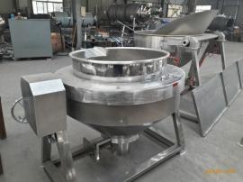 液化气加热牛肉蒸煮锅 肉制品蒸煮锅