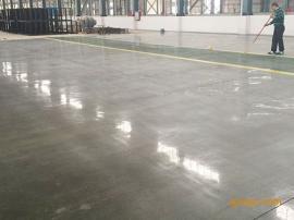 密封固化地坪漆 固化地坪渗透剂