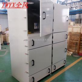 4KW金属粉末铁屑收集磨床吸尘器