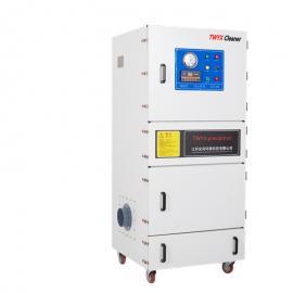 TWYXmcjc不锈钢除尘器 食品厂粉尘收集专用不锈钢脉冲除尘器MCJC-2200
