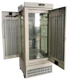 HYM-100-GSI环境科学智能人工气候箱 不锈钢内胆畜牧培养箱
