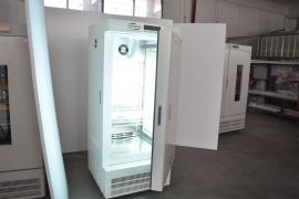 沪粤明三面光照智能人工气候箱 HYM-250-GSI-3环境科学培养箱