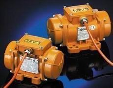 Italvibras振动电机 MVCC高频系列 工业领域适用 原装进口