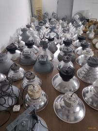凯森厂房照明灯80w低频无极灯深照型高顶灯高悬灯
