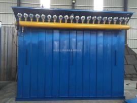 矿山布袋除尘器DMC-800型