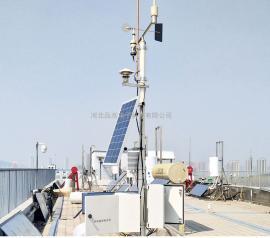 PG610大型自动气象站 光伏气象站 光伏气象站检测
