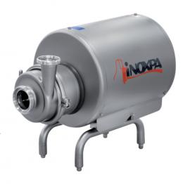 西班牙INOXPA 正排量泵/离心泵/侧通道泵/螺旋叶轮泵/旋转凸轮泵