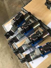 原装德国力士乐4WRZE通径16通径25通径32通径W6比例阀R900765009