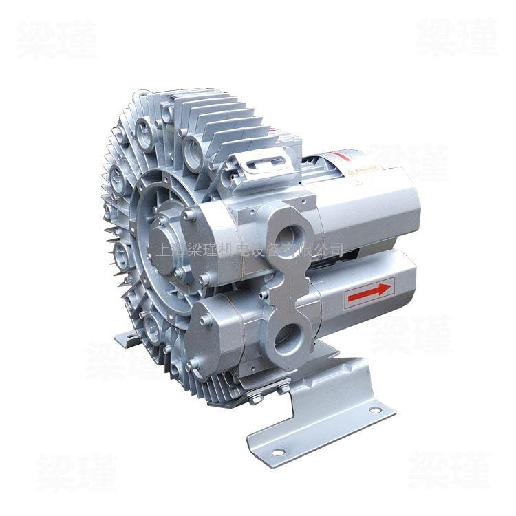 一体化污水处理低噪音高压漩涡气泵
