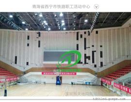 室内排球篮球羽毛球场专用LED照明灯