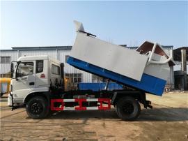 加热型的12吨15吨粪污粪便运输车,5吨-20吨容积粪污运输车