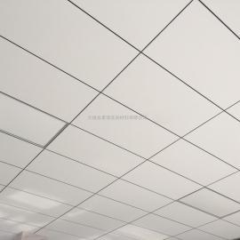 豪瑞岩棉玻纤吸声天花板是极佳的墙体吸音装饰软