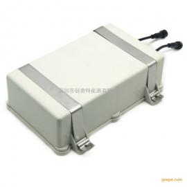 太阳能路灯电池 太阳能监控电池 12V 30Ah 锂电池组