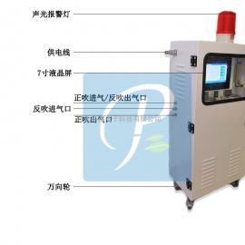低氮排放锅炉配套氮氧化物尾气在线分析仪