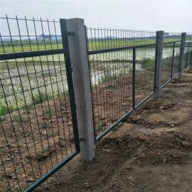 直片铁路防护栅栏-8002防护栅栏-防护栅栏生产厂