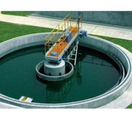 城市污水周边传动刮吸泥机设备生产