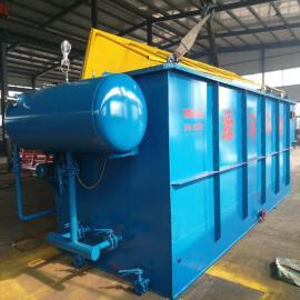 一体式溶气气浮机 气浮设备 电解气浮机 电絮凝污水处理设备