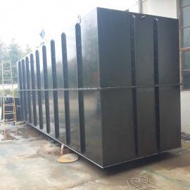 生活污水处理 一体化处理设备 溶气气浮机 绿科环保专业生产