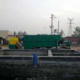 垃圾中转站污水处理设备 垃圾渗滤液处理设备移动式污水处理设备