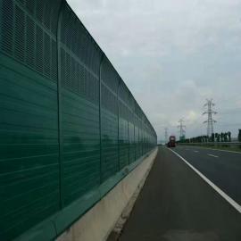 金属声屏障-高速声屏障-公路隔音屏障-隔音屏障生产厂