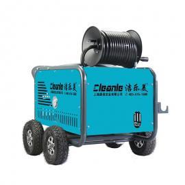 大流量清洗�CST1525ET物�I污水管道疏通小�^下水管道高�菏柰�C