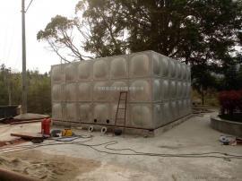 不锈钢水箱加工,消防水箱技术要求及参数,装配式水箱报价