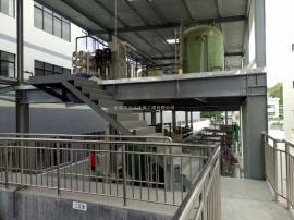 工业线路板废水处理工程
