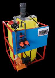 药剂计量投加装置/小型PE桶加药装置