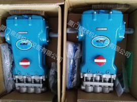 伺服电机控制阀1/2NPT美国CAT猫牌1541高压柱塞泵