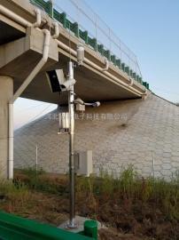 单雨量监测气象站雨量采集器雨量计