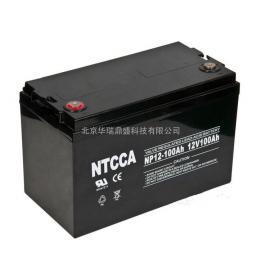 恩科NTCCA蓄�池NP65-12 12V65AH 手控�b置�O��