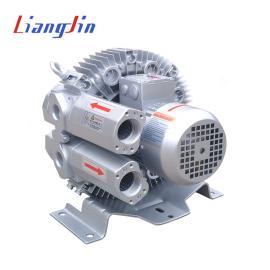 单级1.1KW漩涡式气泵