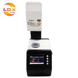 塑料薄膜�F度�y��x 新款力�_信�F度�xLDX-4725