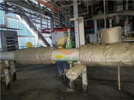 检测设备保温套可拆卸保温套定制