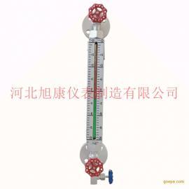 GZS-G型高�菏诫p色石英管液位� 不�P�石英管液位�