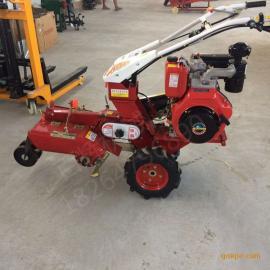新式农用机械多功能旋耕机 除草 松土 起垄开沟机