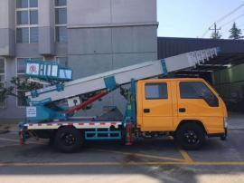 32米和�b修材料公司合作的云梯搬家�