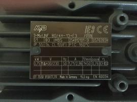 ATB 海水淡化厂常用电机 危险环境专用电机 进口正品