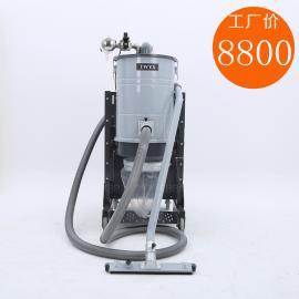 工业吸尘器 全风工业吸尘器 上下分离式全风脉冲吸尘器