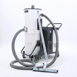 全风 工业吸尘器,重型工业吸尘机脉冲反吹粉尘吸尘器