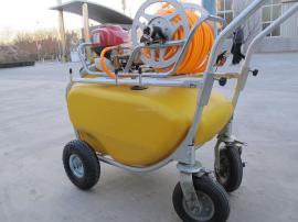 ST-2000型手推式机动���F器、韩国进口手推式机动喷雾机、ST-2000
