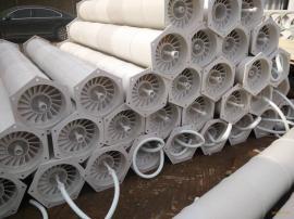 管束除雾器除尘器常见问题