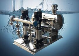 高层变频给水设备
