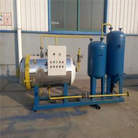 病害牲畜无害化处理设备 高温死猪无害化处理机